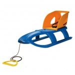 BULLET CHILDRENS SLEDGE WITH SEAT