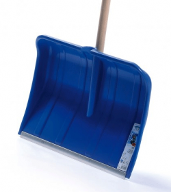 Alpin 2A Plastic Snow Shovel